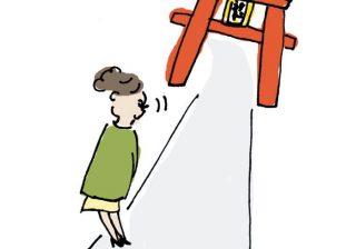 神社のハシゴはNG!? 意外と知らない初詣の常識