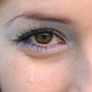 【最近泣いてる?】素直な感情と向き合って心のデトックスタイム。あいらぶ♡ストレスフリー人生 #4