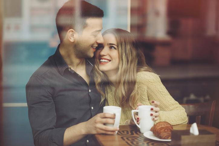 「愛がほしい♡」ならカレもグッとくるはず。