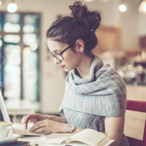 【ノマドワーカー?】パソコンだけでお仕事するスタイルとは。【メリット編】 楽しみながらキャリアアップ♪#2