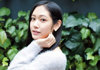 『とと姉ちゃん』で注目の阿部純子 NYへ1年の語学留学を経てパワーアップ!