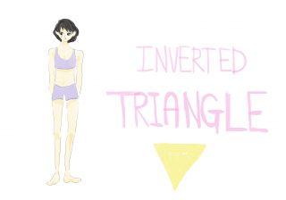 【逆三角形体型さんの冬コーデ♪】#4 肩幅ガッチリ感をなくしたスタイリング方法 スタイリストの体型カバーテクニック術