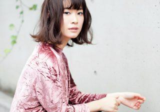 女優・今井れん「いつか地元の兵庫県の田舎を舞台に、心温まる役を」