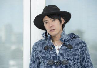 【未発掘イケメン祭】新村享也さん anan×LOVE MENアプリDarling!紹介#2