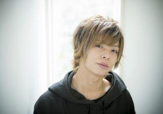 【未発掘イケメン祭】FUMIYAさん anan×LOVE MENアプリDarling!紹介#10