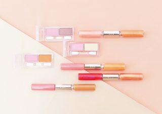 """RMKの春新色""""ピンク&ベージュ""""で肌をキレイに見せる!"""