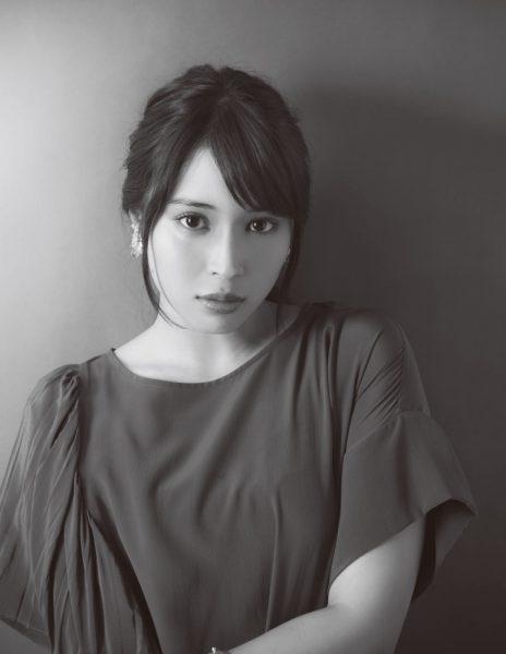 広瀬アリス