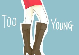【もう若くないよ…!】アラサー女の恥ずかし「NGファッション」3選