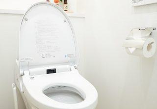 清潔トイレは美人の証♪ たった10分でピカピカにする方法