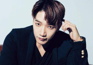 2PMの Jun.K「シャワーの時は、忘れないように必死」ソロの苦労とは?