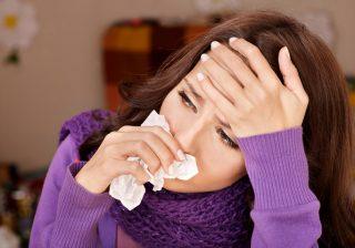 【ドアの音で目がパチリ】忘年会で深夜帰宅の家族に起こされると風邪になる!?