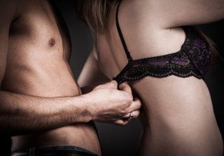 【セックス診断♡】#1 食事で彼のエッチスタイルがわかるポイント2つ。女は心で濡れる