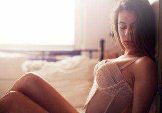 【発情したい♡】#10 女性がセックスしたくなるアイテム2つ。女は心で濡れる