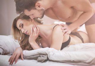 SEX中は聴覚を刺激して! 彼は部屋に響く音に興奮MAX♡ 女は心で濡れる #23