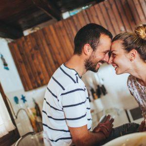 【おうちデートのラブテク♡】#13 彼氏と作って楽しいクッキングレシピ♪ 過去のリアルから学ぶ恋愛