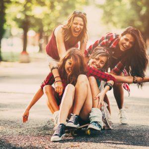 【作り笑いしてない?】 #8 辛いときに支えてくれる真の友達のありがたさとは。あいらぶ ♡ ストレスフリー人生