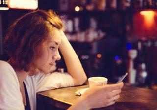 キラキラ投稿もヘコまない! SNS疲れを解消できる方法。メンタルケアで、いい女。#6