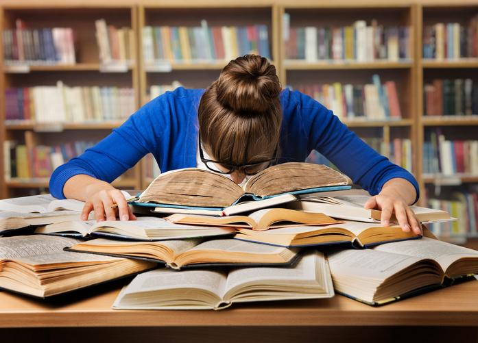 いまから勉強するのはキツいっす。