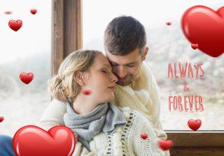 【御瀧政子の血液型占い】愛が深まるオススメ冬デート♡【12/12〜12/18の運勢】