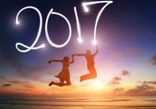 """2017年1月ラブ運トップの蟹座は """"天然ちゃん"""" で♡ 12星座占い、あなたの運勢は?"""