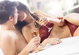 【聖夜デートの勝負下着♡】♯16 セクシーランジェリーの選び方 スタイリストのファッション恋愛術