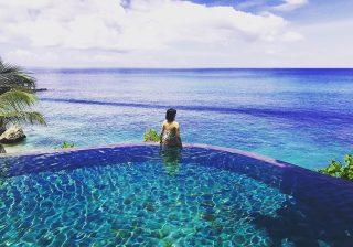 【バリ島夢の世界へ!】豪華ホテルステイとインスタ映え間違いなしのプール♡ バリ島アヤナリゾート探訪♪