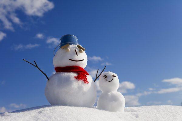 冬休みチャレンジ