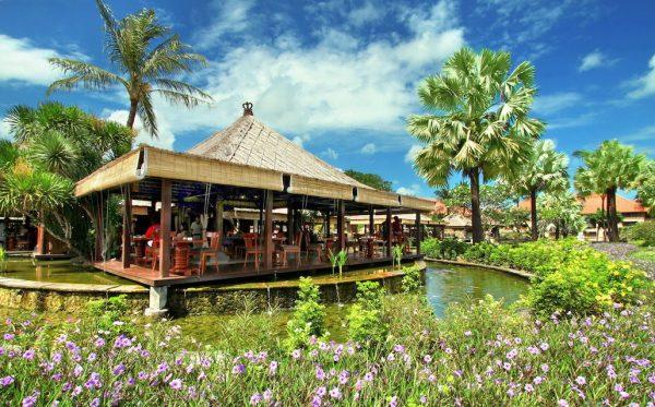 padi Restaurant