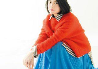 吉高由里子が帰ってきた! 初のアラサー役で「図星すぎて苦しい」