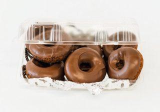 作りたくなる! 簡単、おいしい「チョコレートドーナツ」レシピ♪
