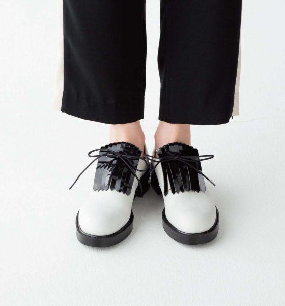 ハンサム靴