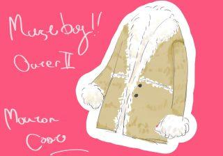 2位はムートンコート♪ 新春セールでGETすべき冬アウターTOP3! デキるOLマナー&コーデ術 ♯8