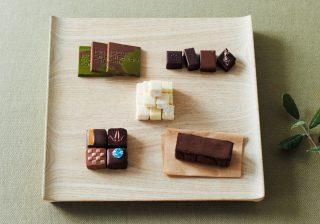 チョコは相手を選ばない? 抹茶、味噌、日本酒×チョコの意外なおいしさ