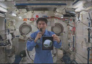 JAXA大西卓哉宇宙飛行士に聞く人生相談! #15 宇宙からのANSWER. 新たな扉が開かれる