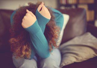 二次障害による苦しみ。アスペルガー症候群から発症した精神疾患