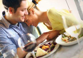 ゴハンもお前も食べたい♡ 男が結婚を意識する彼女の手料理ベスト3