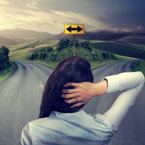 今から方向転換って遅い? 進むべき道を迷ったときに考えたいこと 楽しみながらキャリアアップ♪#14