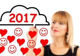 【御瀧政子の血液型占い】恋愛運をUPする2017年の目標♡【1/9〜1/15の運勢】