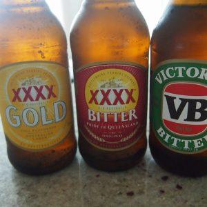 オーストラリア編 ビールチェック! うまくてプハ~ッ♪ 人気3種を飲み比べ!