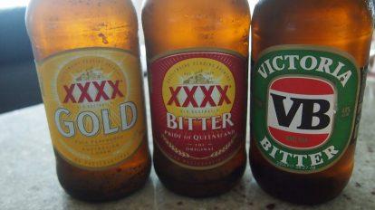 オーストラリア編 ビールチェック! うまくてプハ~ッ♪ 人気3種を飲み …