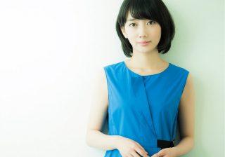 波瑠 話題の母娘泥沼ドラマで斉藤由貴の目力におののく!?
