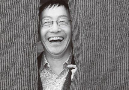 野田秀樹さん「『足跡姫』は中村勘三郎さんへのオマージュ」