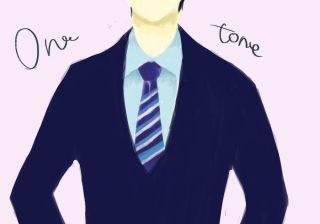 彼がオシャレじゃない…。イケメンになれるシャツとネクタイの組み合わせ!|スタイリストのファッション恋愛術 ♯25