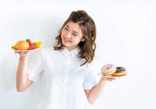 """ダイエットの極意を伝授! """"しないこと""""を考えるのではなく…"""