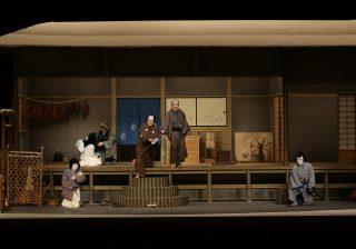 アラサー女子が泣けてハマる! 話題を呼んだ歌舞伎演目が今春再演!