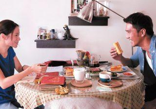 幸せなカップルの人生が暗転! 映画『百日告別』が泣ける!!