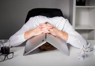 仕事がおもしろくないのはなぜ? 転職する前に絶対試したいこと!