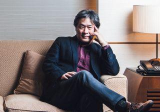 パク監督が「映画通にとっての女神」と話す日本人女優とは?