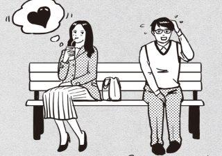 """""""ムズキュン男""""と付き合うには覚悟が必要?"""
