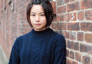 女優・野村麻純の目標はムロツヨシ?『嘘の戦争』に出演の注目ガール